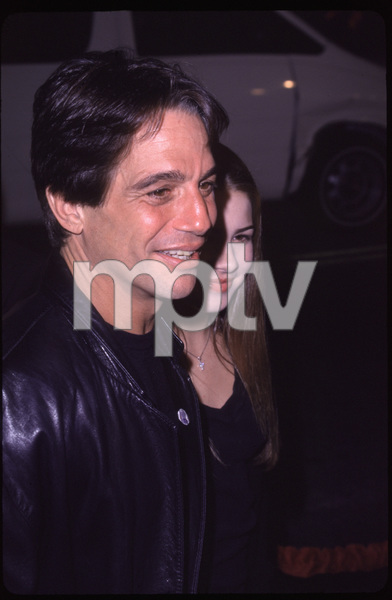 "Tony Danza with daughter.""Charlie"