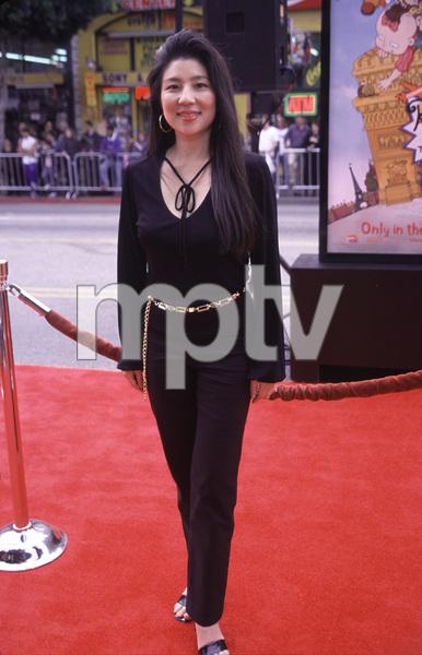 """Julia Kato""""Rugrats In Paris: The Movie"""" Premiere, 11/5/00. © 2000 Scott Weiner - Image 17290_0006"""