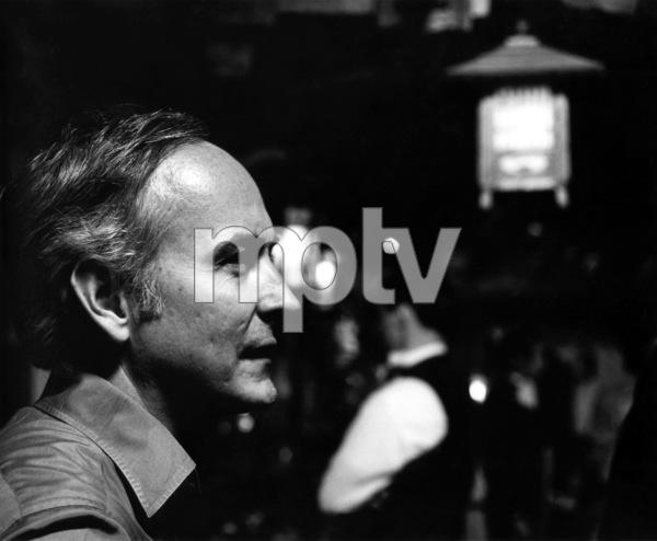 James Ivory1974Copyright John Swope Trust / MPTV - Image 17306_0001