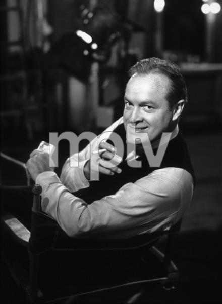 "Bob Hope""Chesterfield Ad""C. 1955 © 1978 Paul Hesse - Image 173_0004"