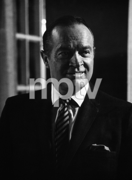 Bob Hope C. 1960Photo By Gerald SmithMPTV - Image 173_509