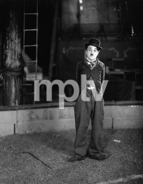 """Circus, The""Charlie Chaplin1928 Chaplin / UA**I.V. - Image 17328_0001"