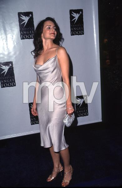 """Kristin Davis""""Divine Design Gala: 8th Annual,"""" 11/30/00. © 2000 Scott Weiner - Image 17334_0005"""