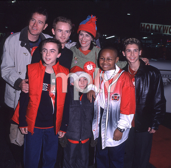 Malcolm In The Middle Christmas.Malcolm In The Middle Cast Bryan Cranston Christopher