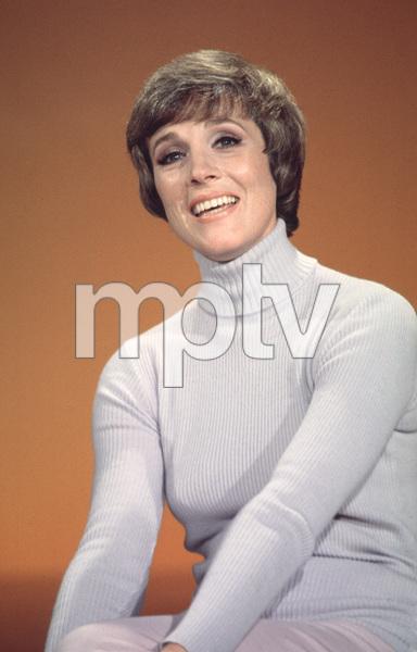 """""""The Julie Andrews Hour""""Julie Andrews1972 **H.L. - Image 17461_0008"""