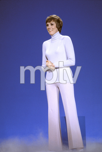 """The Julie Andrews Hour""Julie Andrews1972** H.L. - Image 17461_0009"