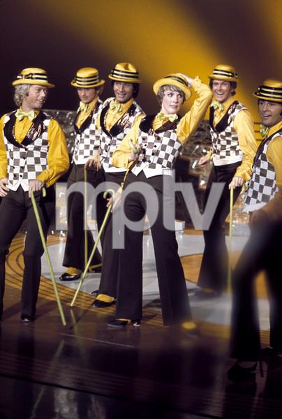 """""""The Julie Andrews Hour""""Julie Andrews1972** H.L. - Image 17461_0010"""