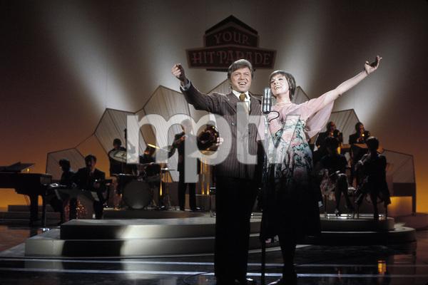 """""""The Julie Andrews Hour""""Steve Lawrence, Julie Andrews1972** H.L. - Image 17461_0018"""