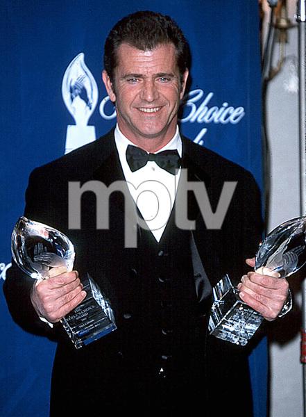 "Mel Gibson""People"