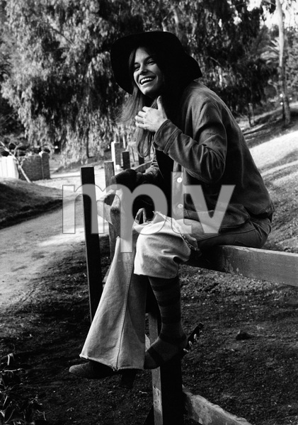 """Breezy""Kay Lenz1973 Universal Pictures © 1978 David Sutton - Image 1754_0005"