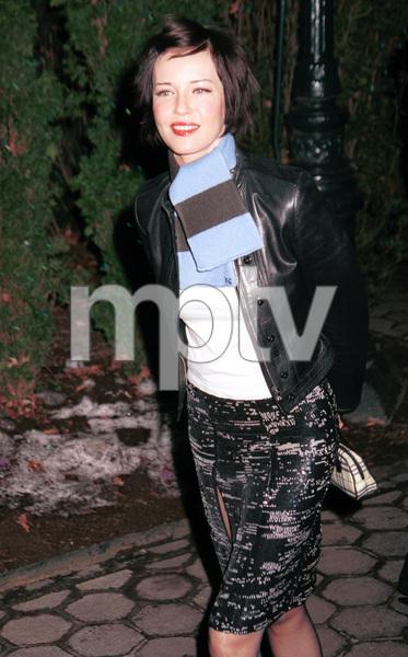 Connie NielsenFilm Critics Awards: 2001 © 2001 Ariel Ramerez - Image 17574_0109