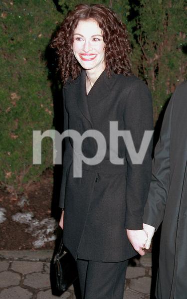 Julia RobertsFilm Critics Awards: 2001 © 2001 Ariel Ramerez - Image 17574_0117