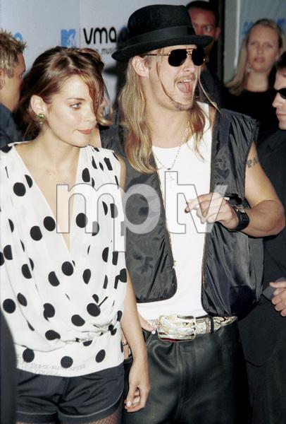 James King, Kid RockMTV Video Music Awards: 2000 © 2000 Ariel Ramerez - Image 17591_0135