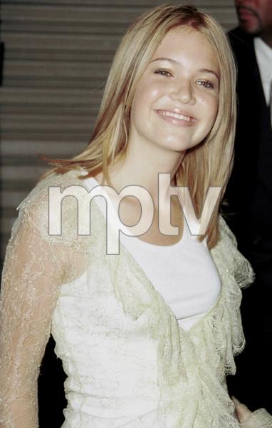 Mandy MooreMTV Video Music Awards: 2000 © 2000 Ariel Ramerez - Image 17591_0170