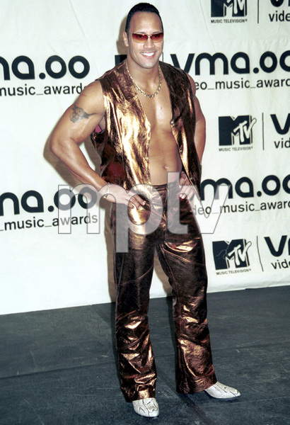 The RockMTV Video Music Awards: 2000 © 2000 Ariel Ramerez - Image 17591_0198
