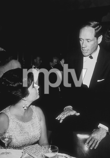 """""""Suddenly Last Summer"""" premiere and party at Chasen"""