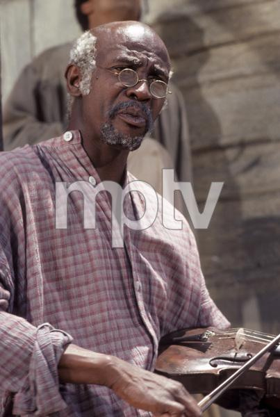 """""""Roots""""Louis Gossett Jr. 1977** H.L. - Image 17658_0001"""