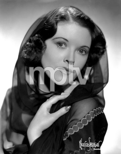 Fran Allisonc. 1947 © 1978 Maurice Seymour - Image 17691_0001