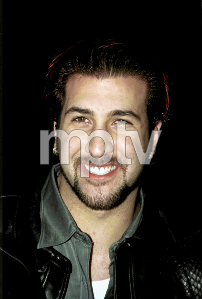 NSYNC Reception Party in New York, 2000.Joseph Fatone Jr. © 2000 Ariel Ramerez - Image 17704_0107
