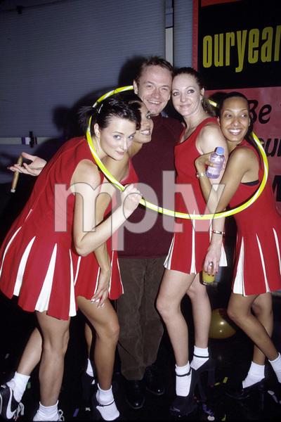 Jared HarrisOuryearbook.com  Party,  2000. © 2000 Ariel Ramerez - Image 17706_0104