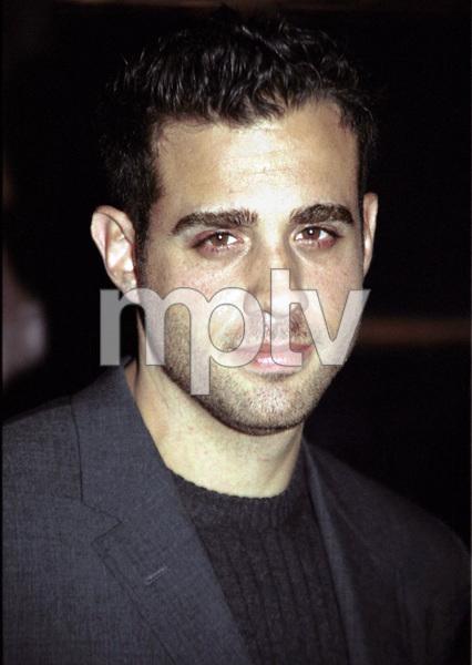 Bobby CannavalePlayboy Party, New York, 2000. © 2000 Ariel Ramerez - Image 17709_0102