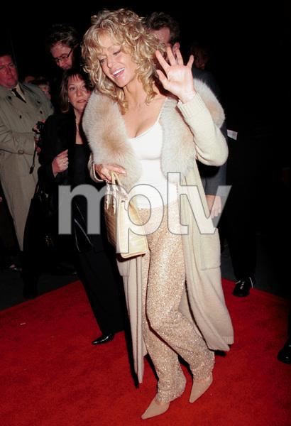 """Farrah Fawcett""""Dr. T. And The Women"""" Premiere, 2000. © 2000 Ariel Ramerez - Image 17714_0108"""