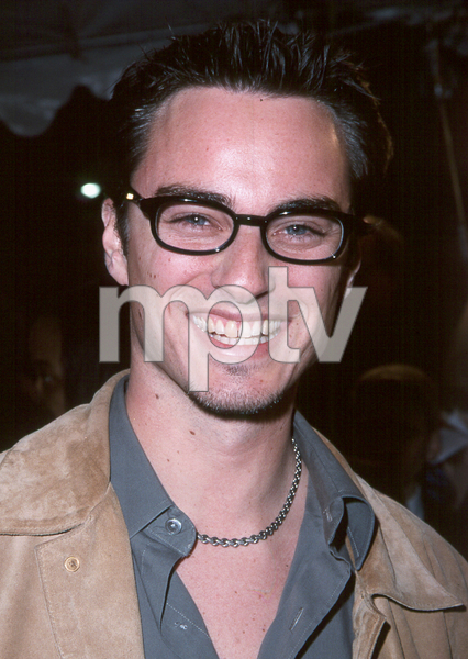Caption: © Stargaze Media Photos Photo By Scott WeinerKerr Smith at the premiere of Saving Silverman 2/7/01 - Image 17781_0118