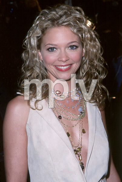 Caption: © Stargaze Media Photos Photo By Scott WeinerAmanda Detmer at the Premiere of her new film Saving Silverman 2/7/01 - Image 17781_0124