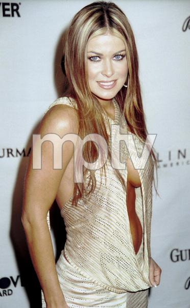 "Carmen Electra""GQ"" Men Of The Year Awards: 2000. © 2000 Ariel Ramerez - Image 17871_0101"