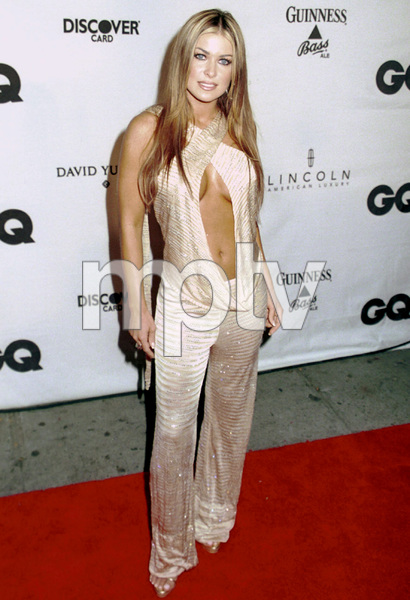 "Carmen Electra""GQ"" Men Of The Year Awards: 2000. © 2000 Ariel Ramerez - Image 17871_0114"
