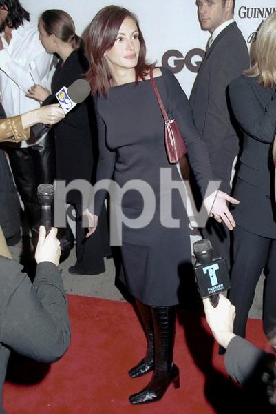 "Julia Roberts""GQ"" Men Of The Year Awards: 2000. © 2000 Ariel Ramerez - Image 17871_0115"