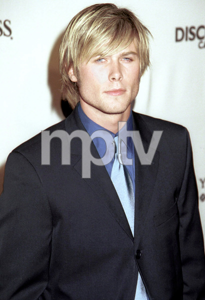 """Jacob Young""""GQ"""" Men Of The Year Awards: 2000. © 2000 Ariel Ramerez - Image 17871_0119"""