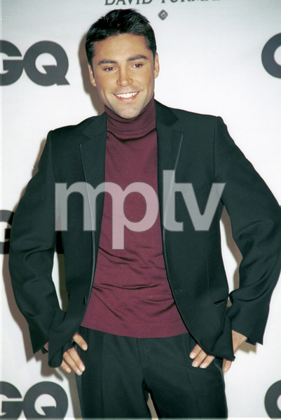 "Oscar De La Hoya""GQ"" Men Of The Year Awards: 2000. © 2000 Ariel Ramerez - Image 17871_0126"