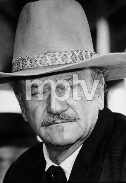 """The Shootist,"" John WayneParamount 1976. © 1978 David Sutton - Image 1797_0005"