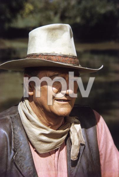 """""""Big Jake""""John Wayne1971© 1978 David Sutton - Image 1798_0050"""