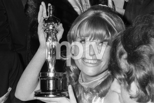 """""""The 38th Annual Academy Awards""""Julie Christie1966© 1978 Chester Maydole - Image 1800_0032"""