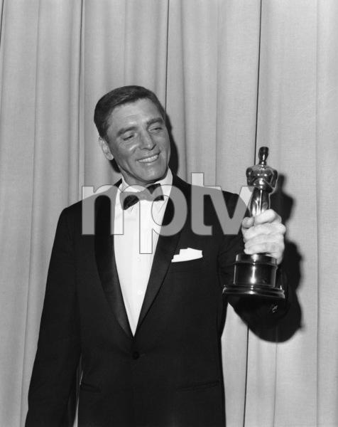 """The 33rd Annual Academy Awards""Burt Lancaster1961** I.V. - Image 1801_0052"
