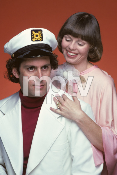 """""""The Captain and Tennille""""Daryl Dragon, Toni Tennille1976** H.L. - Image 18104_0002"""