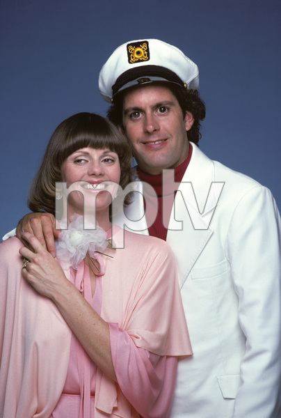 """""""The Captain and Tennille""""Daryl Dragon, Toni Tennille1976** H.L. - Image 18104_0007"""