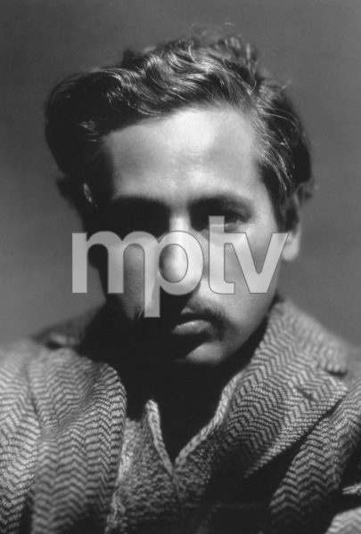 Josef Von Sternberg, c. 1930.**I.V. - Image 18190_0001