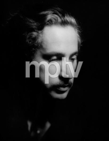 Josef Von Sternberg, Photo by Eugene Robert Richee, 1931 - Image 18190_0003