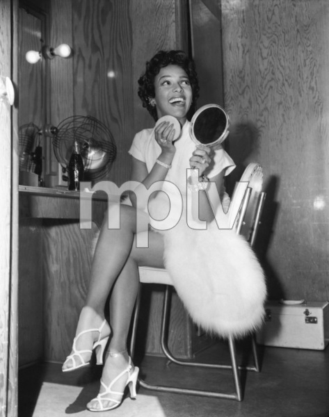 """Carmen Jones""Dorothy Dandridge1954** I.V. - Image 18239_0001"