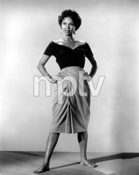 """Carmen Jones""Dorothy Dandridge1954 20th /**I.V. - Image 18239_0002"
