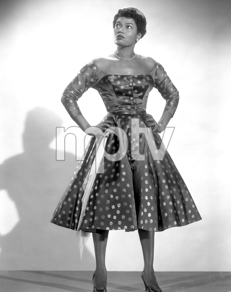 """Carmen Jones""Pearl Bailey1954 20th Century Fox**I.V. - Image 18239_0015"