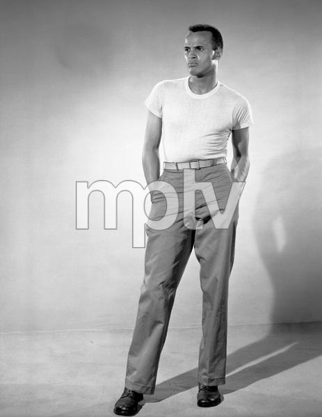 """Carmen Jones""Harry Belafonte1954 20th Century Fox**I.V. - Image 18239_0018"
