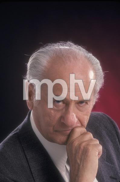"""Our Family Honor""Eli Wallach1985 © 1985 Mario Casilli - Image 18323_0001"