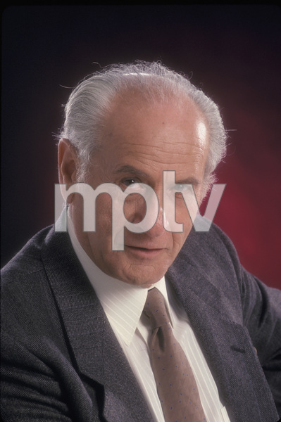 """Our Family Honor""Eli Wallach1985 © 1985 Mario Casilli - Image 18323_0002"