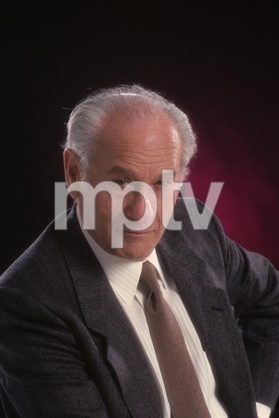 """Our Family Honor"" Eli Wallach 1985 © 1985 Mario Casilli - Image 18323_0003"