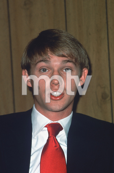 """Foreign Press Conference: 1972""Richard Thomas © 1978 Chester Maydole - Image 18355_0002"
