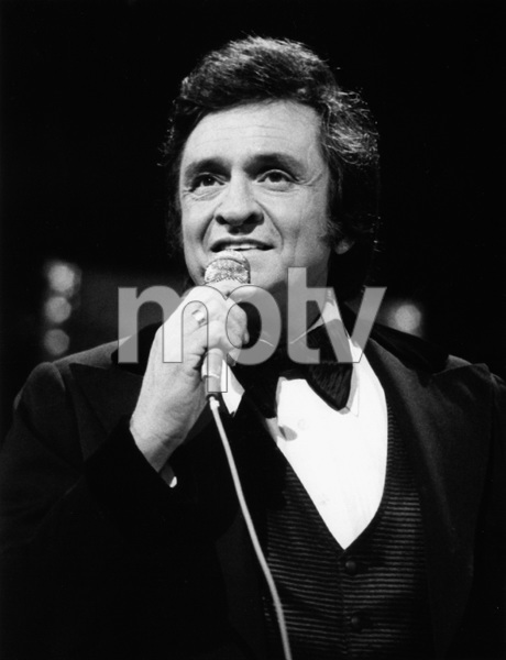"""""""The Johnny Cash Christmas Special""""Johnny Cash1977** H.L. - Image 18436_0004"""